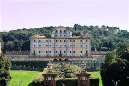 Le residenze storiche
